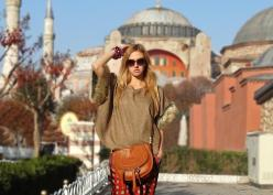Hagia Sophia and The Blue Mosque - Lovebyn (Cover)
